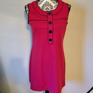 3 for $20 Merona size M tank dress, pink